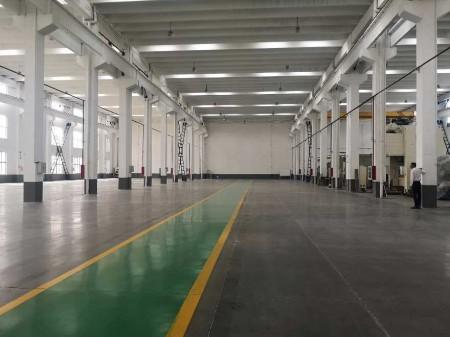 玉祁工业园独栋5000平方机械厂房出租