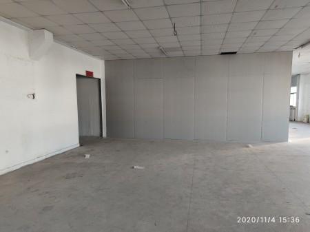 房东直租三井薛家工业园区河海路昆仑路仓库260平3楼有货梯