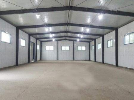 洛阳涧西区孵化基地专业托管仓1平起租长短租代运营可自由分割