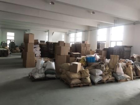 嘉善魏塘工业区1500平厂房出租可做注塑