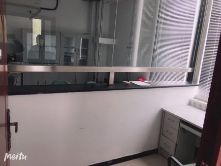 出租通州马驹桥联东U谷整层330平米精装办公