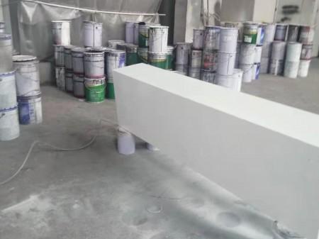 嘉善县姚庄工业区带喷涂3000平厂房出租