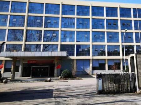 新北黄河西路天山路附近独门独院精装修4000平米仓库办公出租