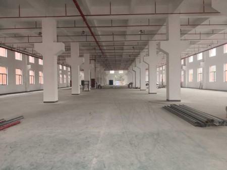 吴江经济开发区出租独栋三层厂房10000平方