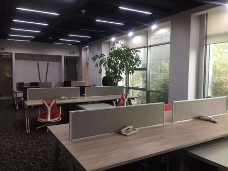 出租马驹桥联东U谷一层220平米精品办公