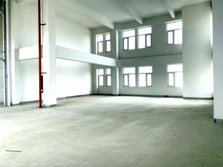 通州马驹桥联东U谷1200平米办公独栋出租