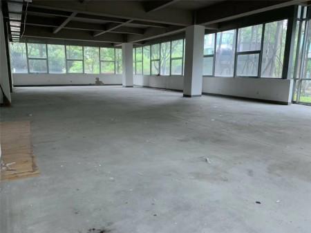 出租马驹桥联东U谷园区一层330平米仓储