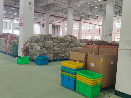 枫泾新出60000平米厂房  可做仓库物流等行业