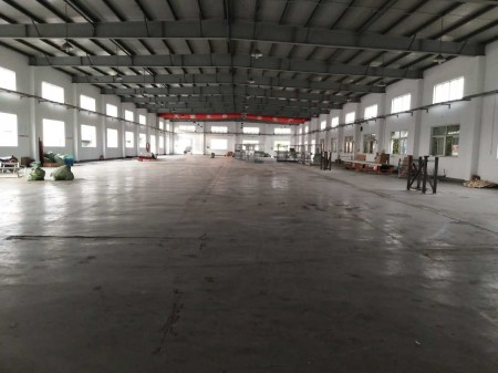 15000平米丙二类带消防喷淋高平台仓库出租
