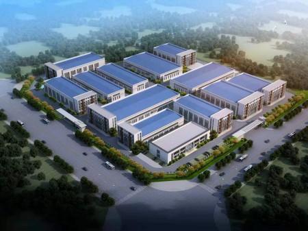 西安周边稀缺工业用地100亩招商出售