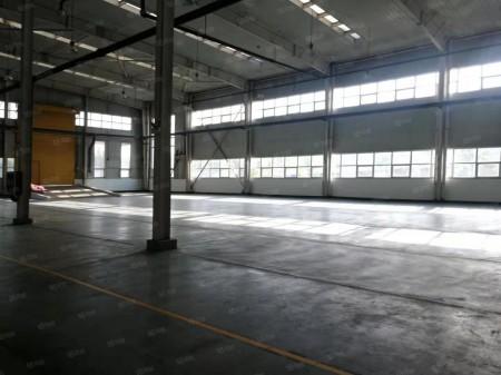 出租空港仓库,价格优惠,可分租,手续齐全,随时入驻